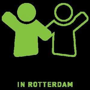 Meedoen in Rotterdam logo 1