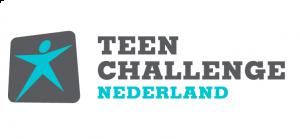Teen Challenge Nederland logo 1