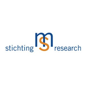 Logo MS Research (Stichting)