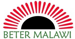 Beter Malawi (Stichting) logo 1