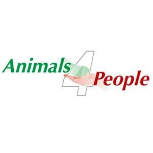 Logo Animals4People