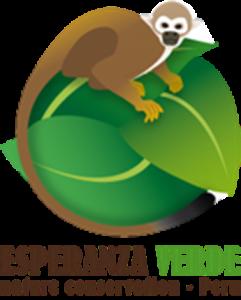 Logo Esperanza Verde