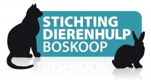 Dierenhulp Boskoop e.o. logo 1