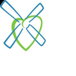 Stichting Hart voor het Twiske logo 1