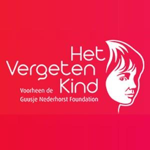 Het Vergeten Kind (Stichting) logo 1