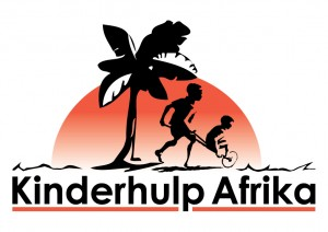 Kinderhulp Afrika (Stichting) logo 1