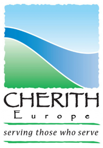 Logo Cherith Europe (Stichting)