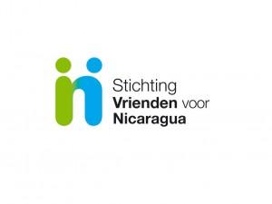 Logo Vrienden voor Nicaragua (Stichting)