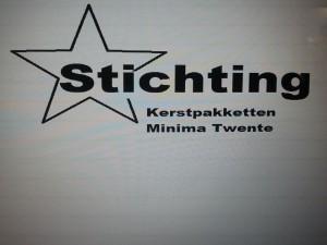 Kerstpakketten Minima Twente logo 2
