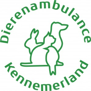 Logo Dierenambulance Kennemerland