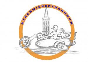 Steenwiekertoornrun (Stichting) logo 1