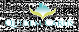 Quidem Carus logo 2