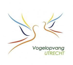 Vogelopvang Utrecht logo 1