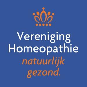 Logo Koninklijke Vereniging Homeopathie Nederland (KVHN)