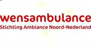 Logo Ambiance Noord-Nederland (stichting)