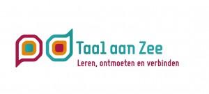 Taal aan Zee logo 1