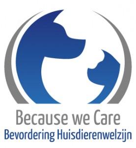 Logo Bevordering Huisdierenwelzijn (Stichting)