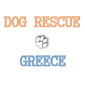 Dog Rescue Greece logo