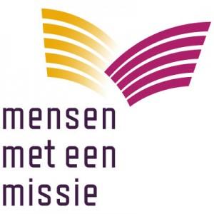 Mensen met een Missie logo 1