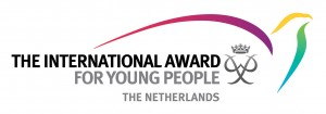 logo The International Award for Young People