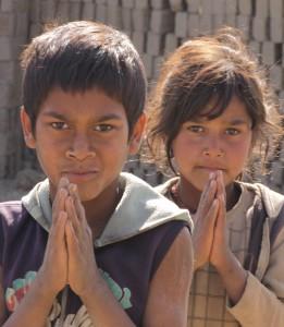 Nepal Sambandha (Stichting) logo 1