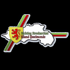 Streekarchief Eiland IJsselmonde (Stichting) logo 1
