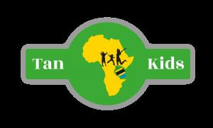 Tan-kids (Stichting) logo 1