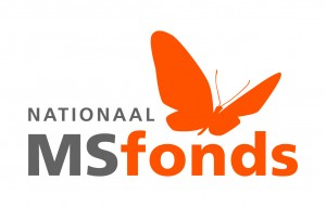 Nationaal MS Fonds logo 2