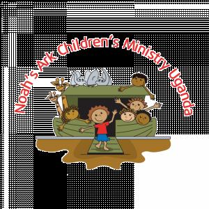 logo Noah's Ark Oeganda