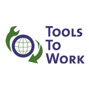 Logo Tools To Work