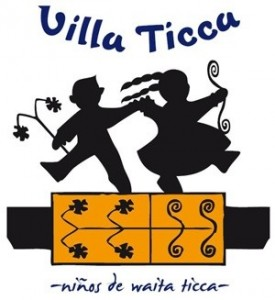 Logo Stichting Ninos de Waita Ticca
