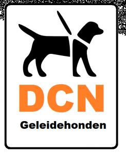 Stichting DCN Geleidehonden logo 1