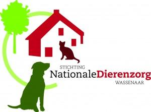 Nationale Dierenzorg Wassenaar (Stichting) logo 1