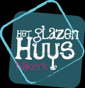 Het Glazen Huys Nijkerk logo 1