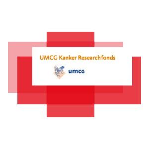 Logo UMCG Kanker Researchfonds