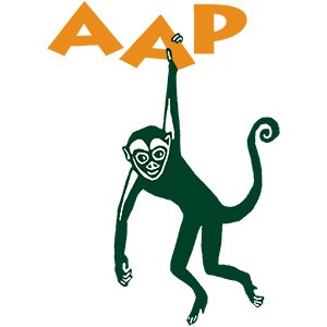 AAP (Stichting) logo 1