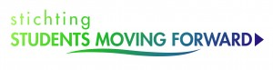 Logo Stichting Students Moving Forward