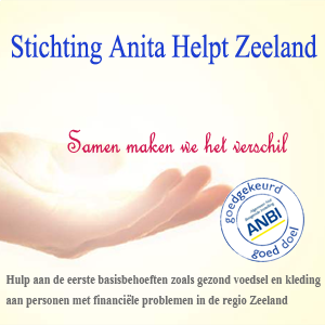 Stichting Anita helpt Zeeland logo 1