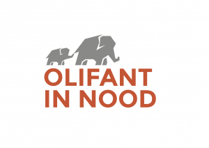 Stichting Olifant in Nood logo 1