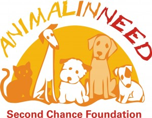 Logo Second Chance Foundation Nederland (Stichting)