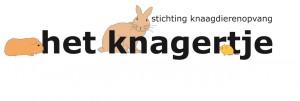 Knaagdierenopvang het Knagertje (Stichting) logo 1