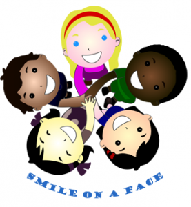 Stichting Smile on a Face logo 2