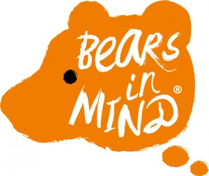 logo Bears in Mind