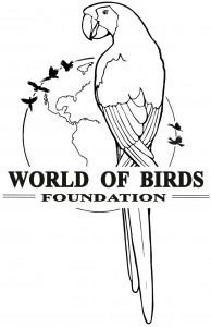 Logo World of Birds Foundation