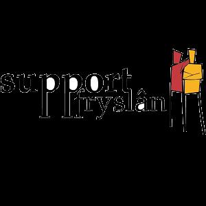 Support Fryslân logo 1