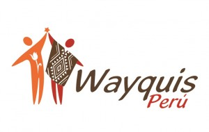 Stichting Steunfonds Wayquis Peru logo 1