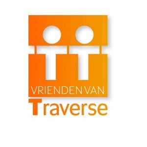 Logo Stichting Vrienden van Traverse