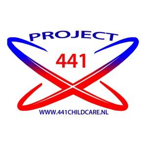 441 Childcare logo 1