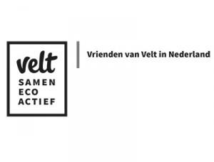 Stichting Vrienden van Velt in Nederland logo 1