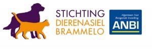 Logo Stichting Dierenasiel Brammelo